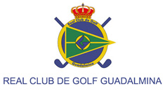 logo Club Golf Guadalmina