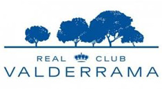 logo Real Club Valderrama
