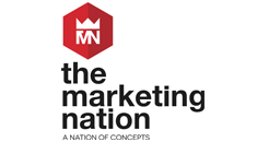 logo The Marketing Nation