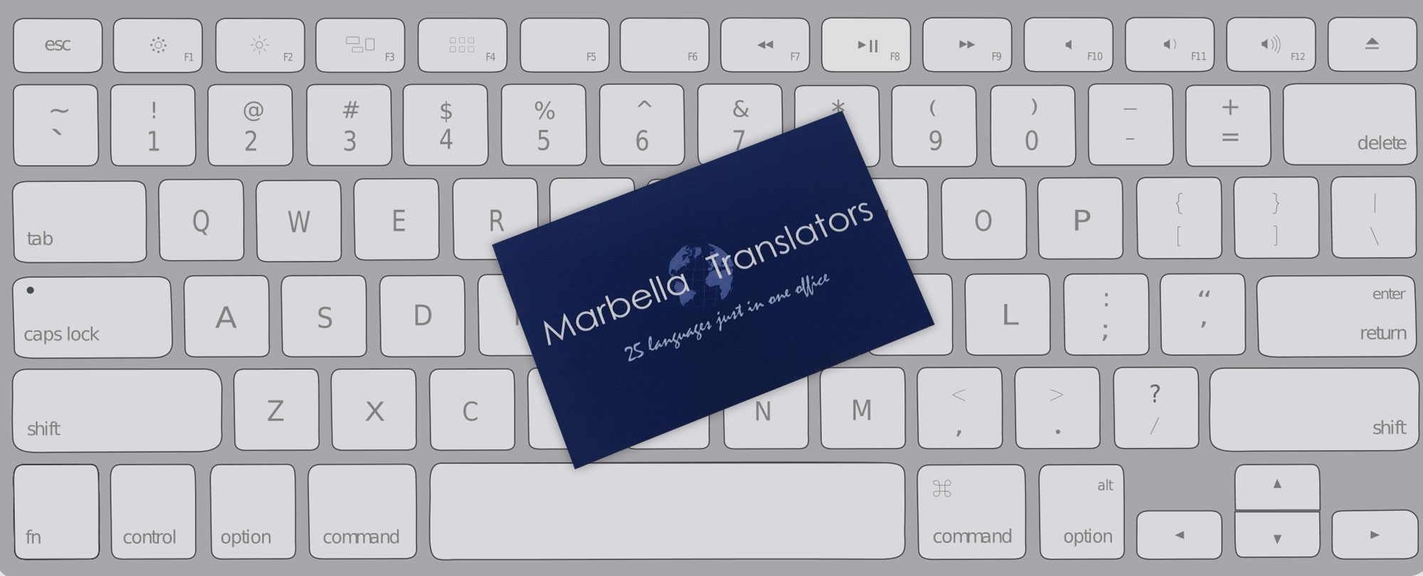 Marbella Translator